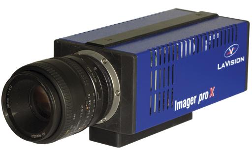 piv camera