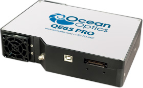 QE65 Pro Scientific-grade Miniature Spectrometer Ocean Optics