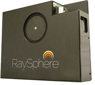 The New RaySphere Solar Analysis System Ocean Optics