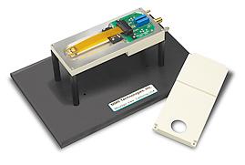Seebeck Measurement System