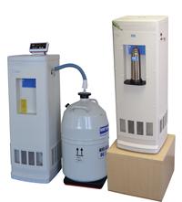 elan2™ Liquid Nitrogen Generators