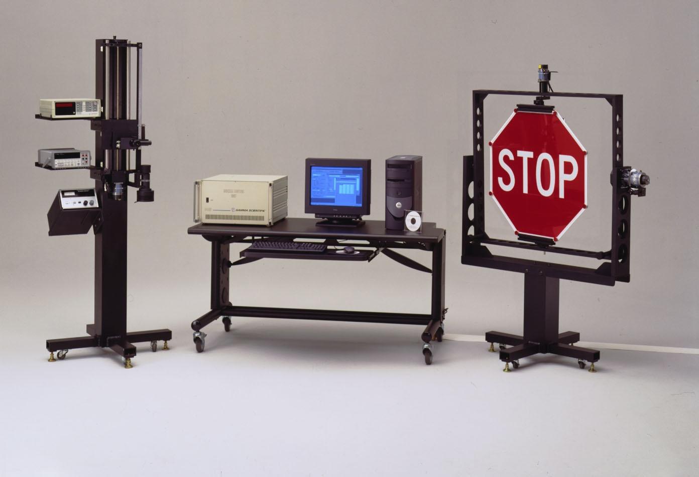 940D Photometric Range System