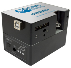 USB-TC Temperature Control Unit Ocean Optics