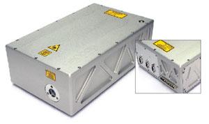 Nano DP DPSS OEM Pulsed Nd:YAG Laser