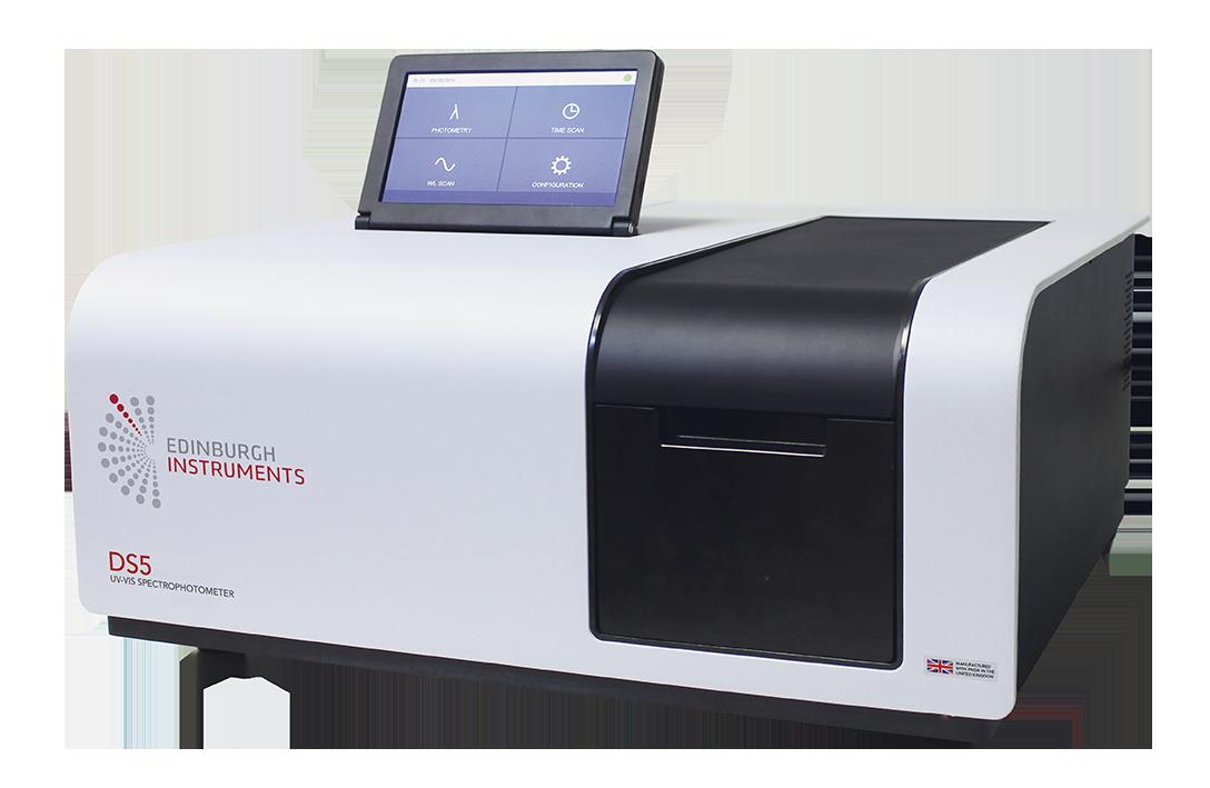 DS5 Spectrophotometer