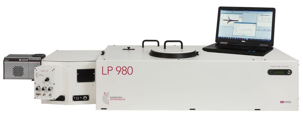 LP980 Transient Absorption Spectrometer