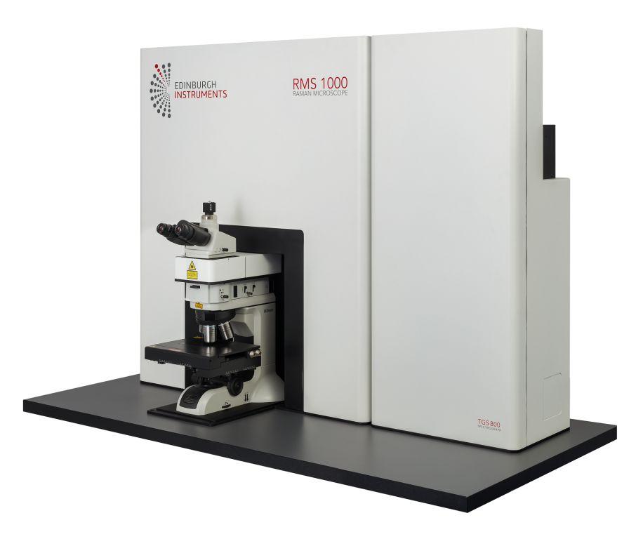 RMS1000 Raman Microscope