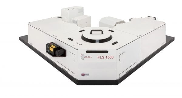 FLS1000 Photoluminescence Spectrometer