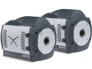 ANDOR Scientific Cameras