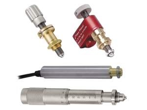 Actuators and Adjusters