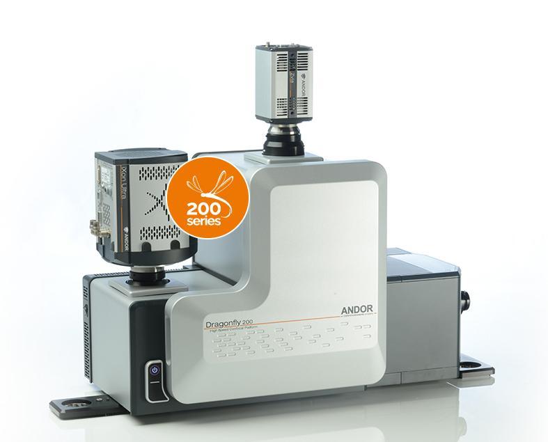 Andor Confocal Microscopy System