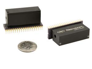 Miniature Spectrometer Engine