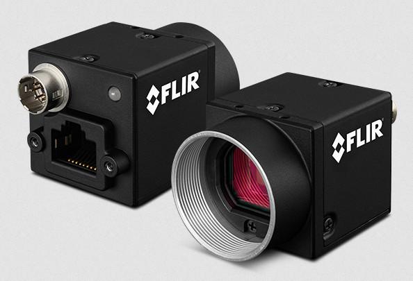 FLIR - Point Grey Machine Vision Cameras