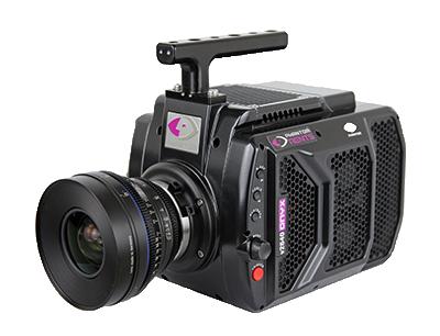 Phantom High Speed Cameras