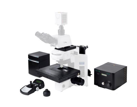 Microscope Automation