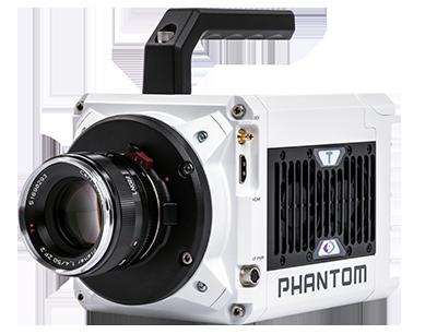 Phantom T-Series