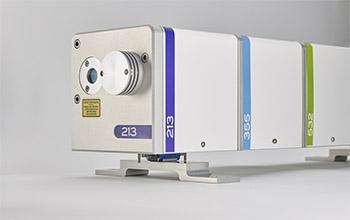High Energy Compact Laser - TRLi Series