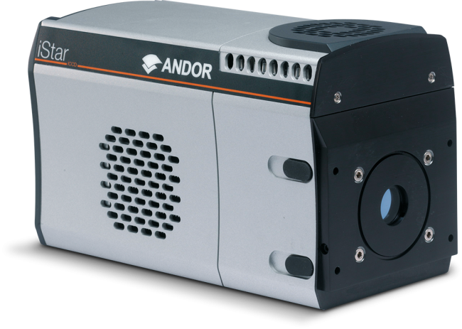 ANDOR iStar Intensified Camera Series
