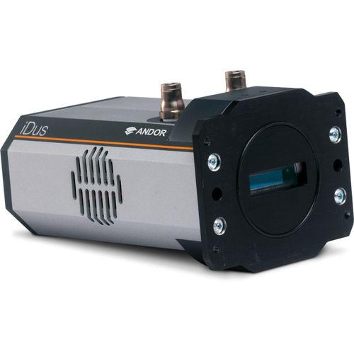 ANDOR Spectroscopy Cameras